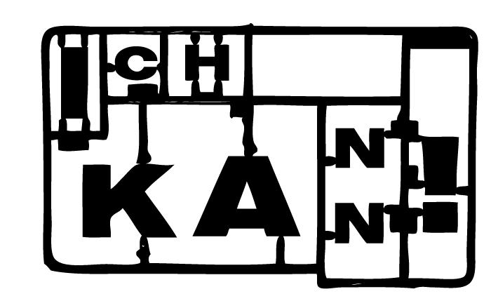 110326 ICH KANN! Logo