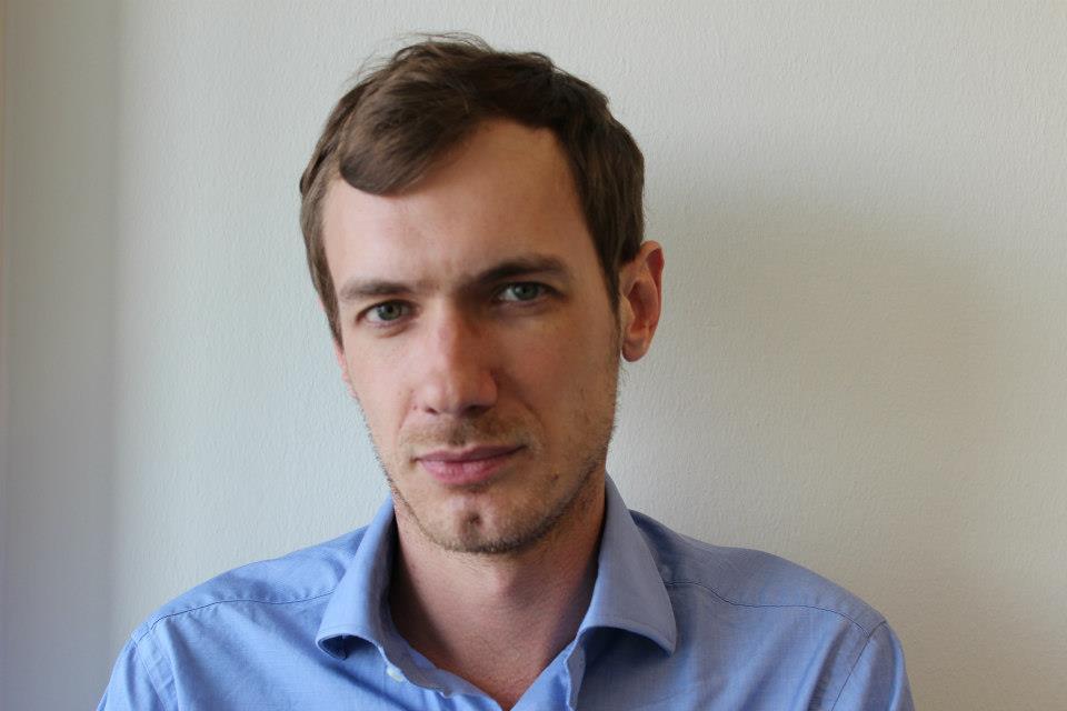 Christian Schiffer