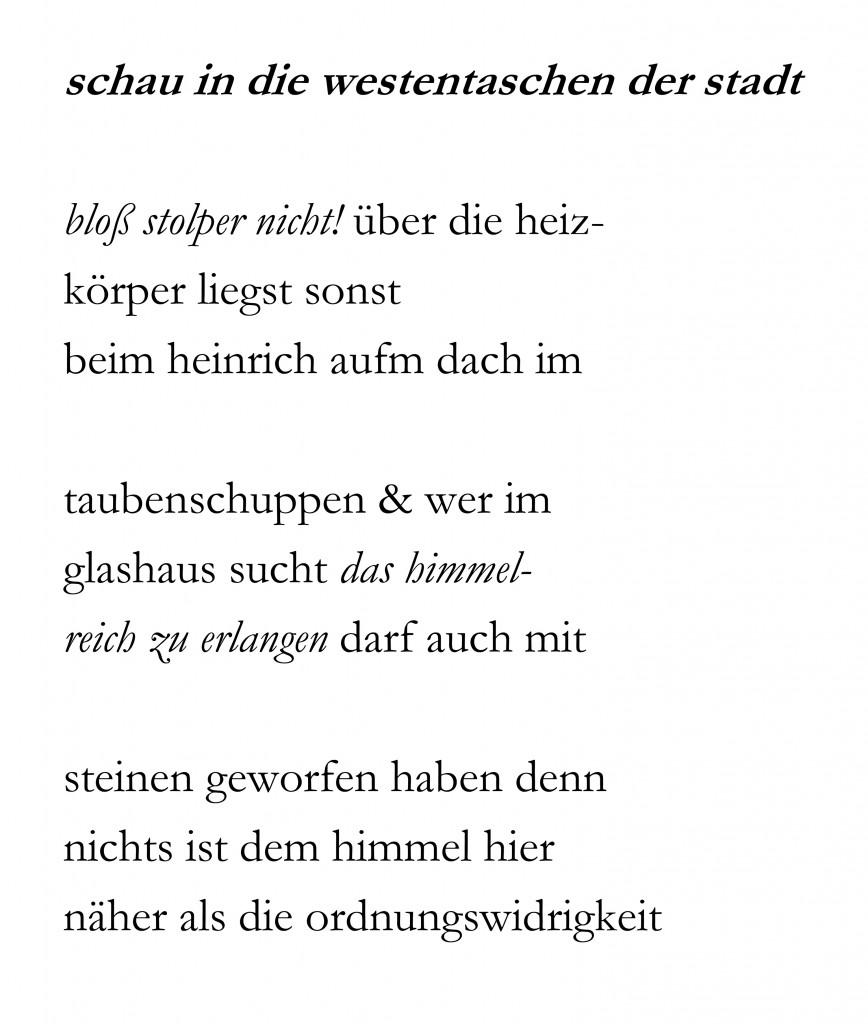 Gedicht_03_Westentaschen