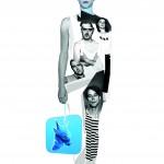 """Theaterstück """"Man sieht sich"""" sucht nach der Identität in der Netzgesellschaft - Foto: Theater KULT/Felix Heym"""