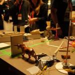 Das Internet schließt in 8 Tagen! – Der Makerspace zu net:works - Foto: Jochen Hunger