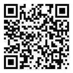 "QR-Code für App ""Smartphone Project"" der Fabien Prioville Dance Company fürIOS"