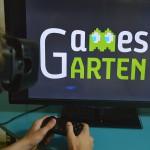 GamesARTEN eröffnet digitale Welten zum Ausprobieren – mit VR-Brillen, Games, digitaler Kunst u.v.m. -  Foto: Jugendmedienzentrum Connect