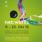 Plakat Fürth – Foto: net:works