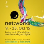 Plakat Schwabach – Foto: net:works